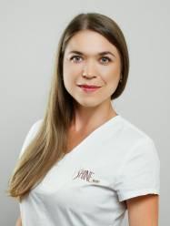 Матвейчик Елена Владимировна