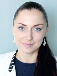 Мавричева Наталья Анатольевна