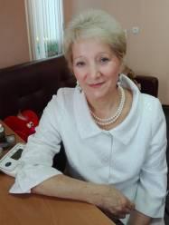 Мажейко Анна Антоновна