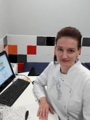 Медвецкая Елена Николаевна