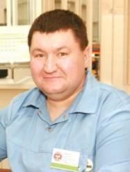 Мижуй Дмитрий Александрович