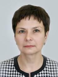 Меркулова Елена Павловна