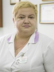 Мехтиева Наталья Владимировна