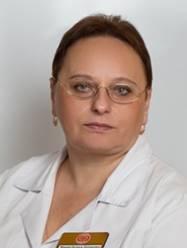 Мицура Наталья Леонидовна