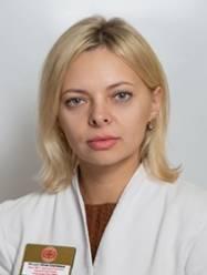 Мицура Юлия Сергеевна