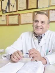 Михович Михаил Степанович
