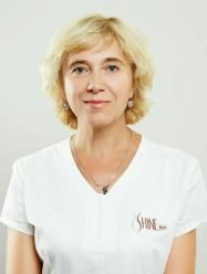 Михлюк Наталья Леонидовна