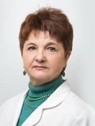 Микша Ядвига Станиславовна