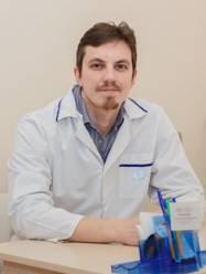 Минкевич Константин Михайлович