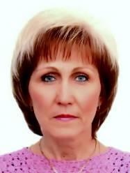 Мирон Мери Борисовна