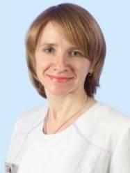 Миронова Марина Эдуардовна