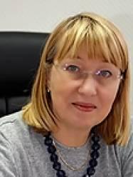 Мохорт Татьяна Вячеславовна