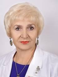 Монастырская Светлана Сергеевна
