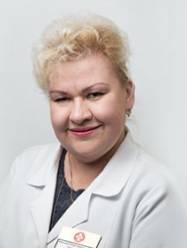 Морозова Юлия Александровна