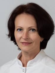Мостивая Светлана Валерьевна