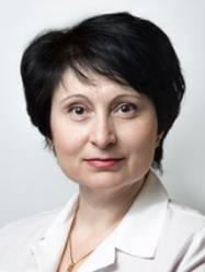 Мойсеенко Светлана Михайловна