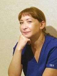 Муковозова Ирина Леонидовна