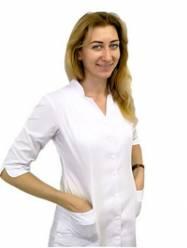 Мурга Валентина Сергеевна