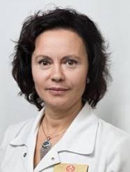 Нагорская Наталья Витальевна