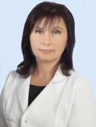 Намазова Татьяна Александровна