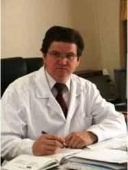 Игумнов Сергей Александрович