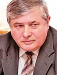 Максимчук Владимир Петрович