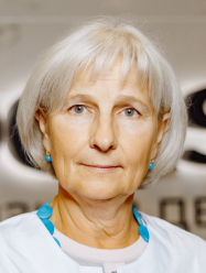 Нарышкина Наталья Анатольевна