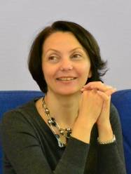 Мурашко Наталья Валентиновна