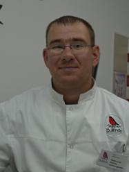 Навроцкий Леонид Александрович