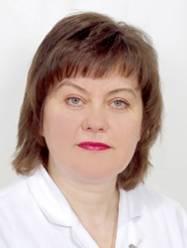 Назаренко Елена Васильевна