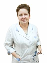 Назаренко Ольга Николаевна