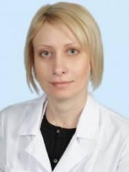 Нефедова Елена Александровна