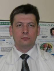 Громыко Виктор Николаевич