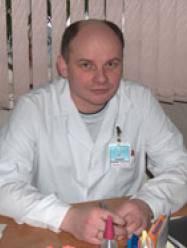 Богданович Владимир Чеславович