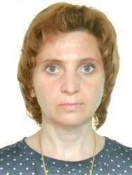 Негрей Татьяна Михайловна
