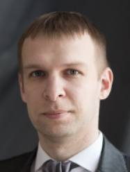 Демчук Олег Олегович