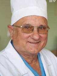 Смеянович Арнольд Федорович