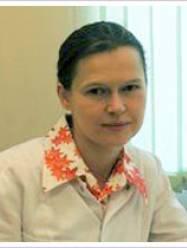 Нелипович Екатерина Дмитриевна
