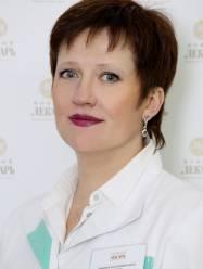Мезина Эмилия Владимировна