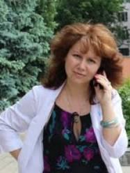Усова Наталья Николаевна