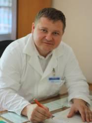 Гаспер Алексей Георгиевич