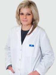 Брель Наталья  Викторовна