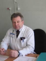 Михневич Иосиф Иванович
