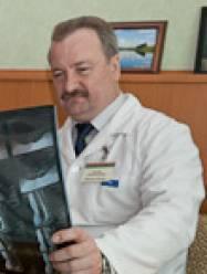 Костюк Игорь Павлович