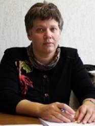 Шамова Татьяна Михайловна