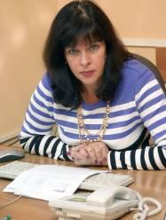 Анацкая Людмила Николаевна