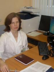 Белая Светлана Анатольевна