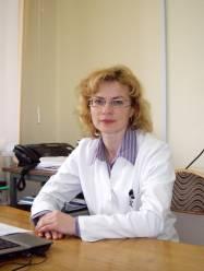 Рушкевич Юлия Николаевна
