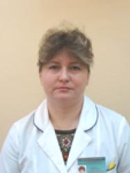 Москаленко Татьяна Петровна