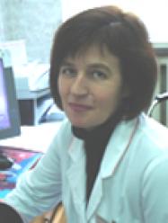 Винникова Светлана Тихоновна